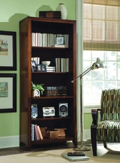 Hooker Furniture Danforth Tall Bookcase