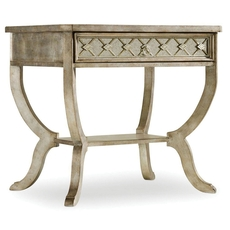 Hooker Furniture Sanctuary Bardot Bedside Table