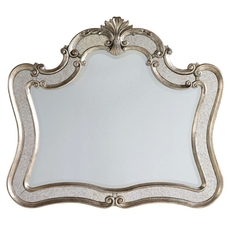Hooker Furniture Sanctuary Bardot Shaped Mirror
