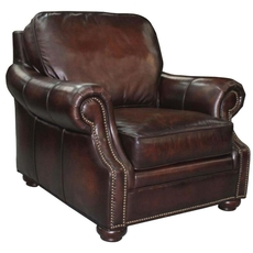 Hooker Furniture Sedona Chateau Leather Chair