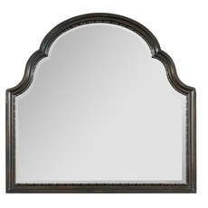 Hooker Furniture Treviso Shaped Landscape Mirror