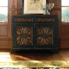 Hooker Furniture Grandover Door Chest