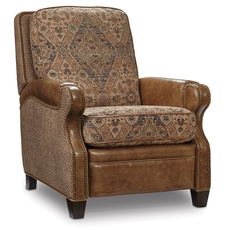 Hooker Furniture Huntington Ambrose Opal Acapella Recliner