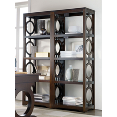 Hooker Furniture Kinsey Etagere