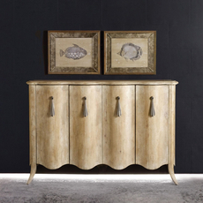 Hooker Furniture Melange Draped Credenza