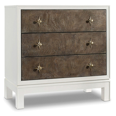 Hooker Furniture Melange Keaton Chest