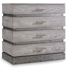 Hooker Furniture Melange Natura Chest