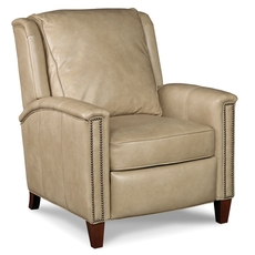 Hooker Furniture Empyrean Tweed Recliner Chair