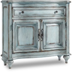 Hooker Furniture Solana 1 Drawer 2 Door Chest