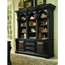 Hooker Furniture Telluride Bookcase