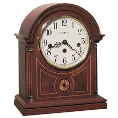 Howard Miller Barrister Mantel Clock