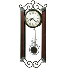 Howard Miller Carmen Wall Clock