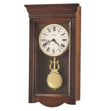 Howard Miller Eastmont Wall Clock
