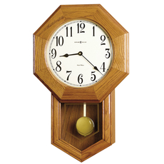 Howard Miller Elliott Wall Clock
