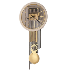 Howard Miller Focal Point Gallery Clock
