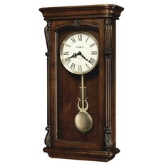 Howard Miller Henderson Wall Clock