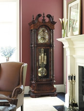 Howard Miller J H Miller Floor Clock