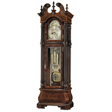 Howard Miller J H Miller II Floor Clock