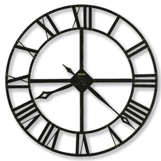 Howard Miller Lacy II Wall Clock