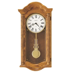 Howard Miller Lambourn II Wall Clock