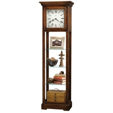 Howard Miller Le Rose Floor Clock