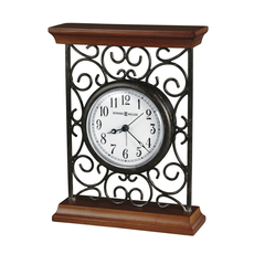 Howard Miller Mildred Table Clock