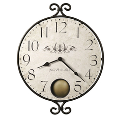 Howard Miller Randall Wall Clock