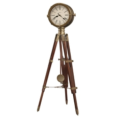 Howard Miller Time Surveyor Floor Clock