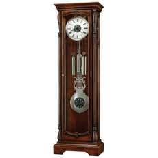 Howard Miller Wellington Hampton Cherry Floor Clock