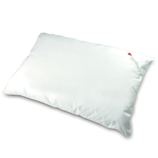 I Love My Pillow Memory Down Queen Size Pillow