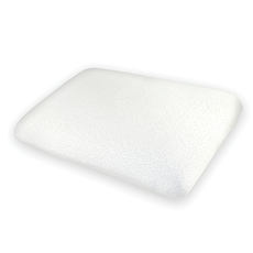 I Love My Pillow Memory Gel Traditional Pillow