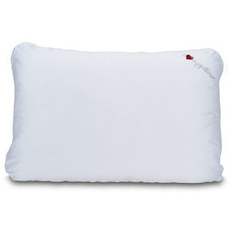 I Love My Pillow Cul Down Hybrid Pillow -King