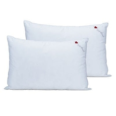 I Love My Pillow Cumulus Pillow 2 -Pack -Queen