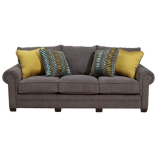 Jackson Anniston Sofa in Carbon
