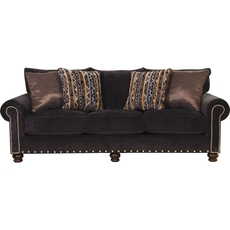 Jackson Avery Sofa in Slate