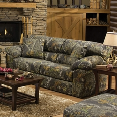 Jackson Big Game Camouflage Sofa