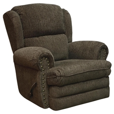 Jackson Braddock Rocker Recliner in Metal