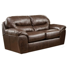Jackson Brantley Loveseat in Java
