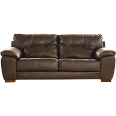 Jackson Hudson Sofa in Chocolate