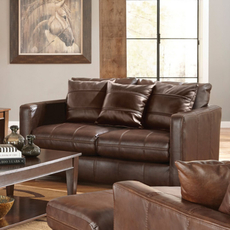 Jackson Tucker Loveseat in Java