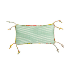 Echo Design Jaipur Decorative Pillow in Green by JLA Home