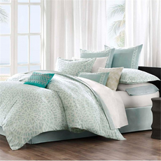 Echo Design Mykonos Full Comforter Set in Multi by JLA Home