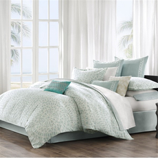 Echo Design Mykonos Queen Comforter Set in Multi by JLA Home