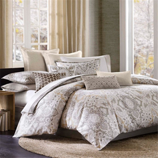 Echo Design Odyssey Queen Comforter Set in Multi by JLA Home