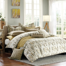 Hampton Hill Hopecrest Comforter Set by JLA Home