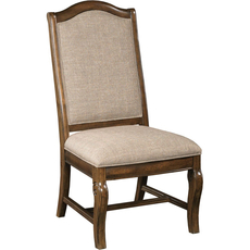 Clearance Kincaid Portolone Herringbone Side Chair Set of 2