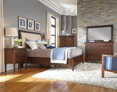 Kincaid Gatherings Meridian Storage Bed