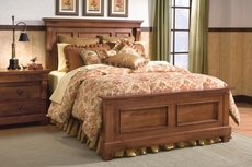 Kincaid Tuscano Panel Bed
