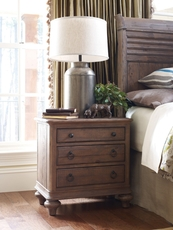 Kincaid Weatherford Nightstand in Heather