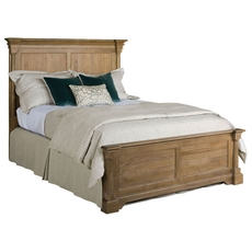 Kincaid Stone Ridge Ardennes King Panel Bed
